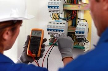 Firma retele electrice Pitesti